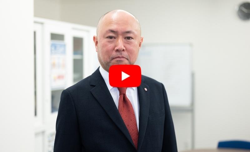 東警米子インタビュー