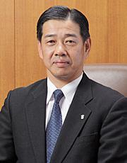 代表 代表取締役社長 馬場善志雄